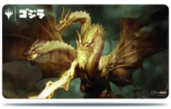 Ultra Pro: Ghidorah, King of the Cosmos Playmat for Magic: The Gathering