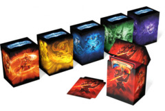 Ultimate Guard Lightseekers Nature Deck Case
