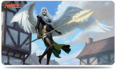 Ultra Pro Shadows over Innistrad - Archangel Avacyn / Avacyn, the Purifier Double-Sided Play Mat for Magic