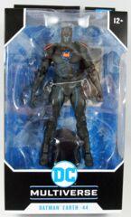 DC Multiverse Batman Earth - 44 (Cyborg Batman)