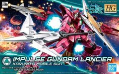 Impulse Gundam Lancier