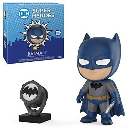 Funko DC Super Heros - Batman - Five Star