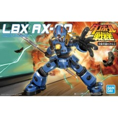 LBX AX-00 Bandai Model Kit
