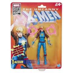 Marvel Legends The Uncanny X-Men - Dazzler