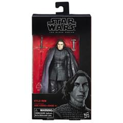 Black Series 45 Kylo Ren