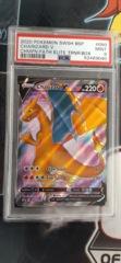 2020 Pokemon Charizard V SWSH050 - PSA 9 MINT