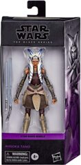 Black Series Star Wars Rebels Ahsoka Tano 6 inch Action Figure