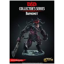 Dungeons & Dragons Collectors Series - Baphomet