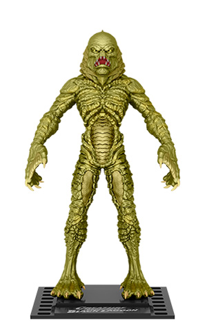 Bendyfigs Universal Monsters - Creature From the Black Lagoon