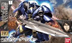 HG - 1/144 Orphans Helmwige Reincar Gundam