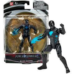 Power Rangers The Movie - Black Ranger