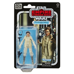 Star Wars Black Series 40th Anniversary Empire Strikes Back - Leia Organa