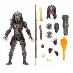 NECA - PREDATOR ULTIMATE GUARDIAN 7 INCH FIGURE