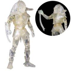 Exquisite Mini - Predators - Invisible Berserker