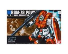 HG 1/144 - RGM-79 Powered GM