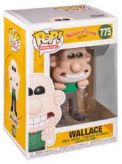 Funko Pop - Wallace - 775