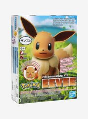 Pokemon Eevee Model Kit Bandai