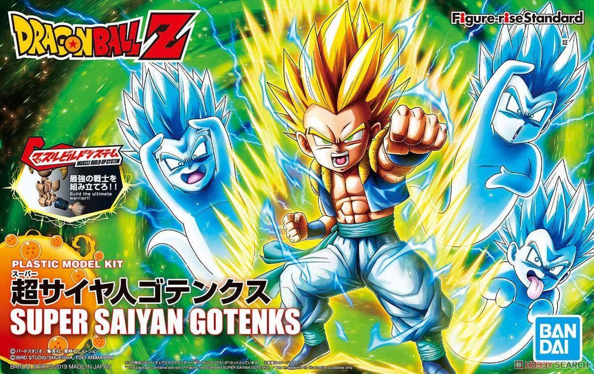 Figure-rise Standard - Super Saiyan Gotenks