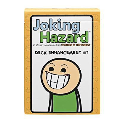 Joking Hazard - Deck Enhancement #1
