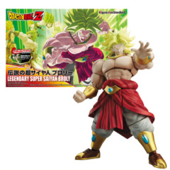 Dragon Ball Z Figure-rise Legendary Super Saiyan Broly