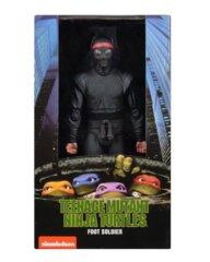 Neca - Teenage Mutant Ninja Turtles - Foot Soldier