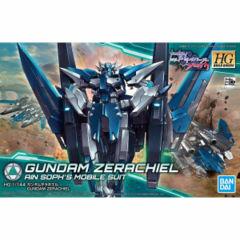 HG - 1/144 Gundam Zerachiel Ain Soph's Mobile Suit