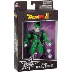 Cell Final Form Dragon Stars Series Figure