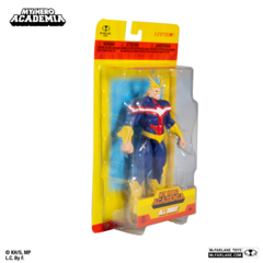 My Hero Academia - All Might - 5 Inch Figure