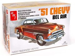 AMT - '51 Chevy Bel Air