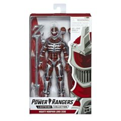 Lightning Collection - Power Rangers Mighty Morphin LORD ZEDD