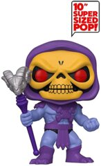 POP! ANIMATION MASTERS Of The UNIVERSE - 10