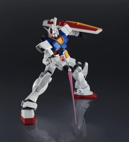 Gundam Universe - Gundam RX-78-2 GU-01