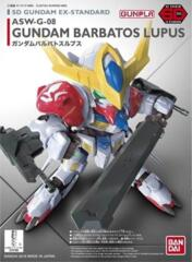SD EX-Standard 014 Gundam Barbatos Lupus