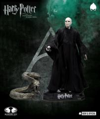 McFarlane Harry Potter Action Figure - Voldermort