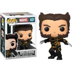 #637 - Wolverine