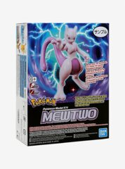 Pokemon Mewtwo Model Kit Bandai