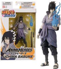 Anime Heroes - Naruto Shippuden Uchiha Sasuke