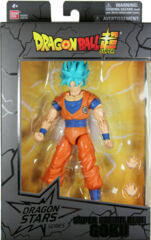 Super Saiyan Blue Goku Dragon Stars Series Figure