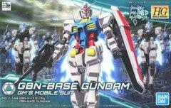 GBN-Base Gundam HG 1/144
