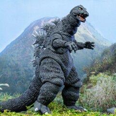 Neca Godzilla 1964 12 Inch Figure (Godzilla against Mothra)