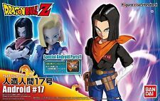 Dragon Ball Z Figure-rise Android #17