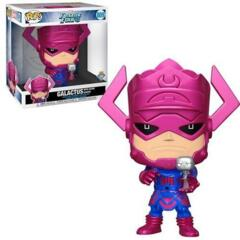 Funko Pop - Galactus with Silver Surfer - 809 10 inch