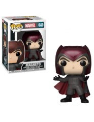 #640 - Magneto