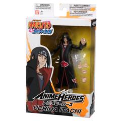 Anime Heroes - Naruto Shippuden Uchiha Itachi