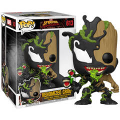 Funko Pop - 10' Venomized Groot Bobble-Head