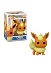 Pokemon Flareon - Funko POP - 629