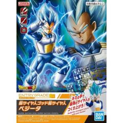 BEGINNER LEVEL KIT - SUPER SAIYAN GOD SUPER SAIYAN VEGETA