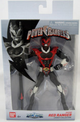Power Rangers Legacy Collection - Space Psycho Red Ranger