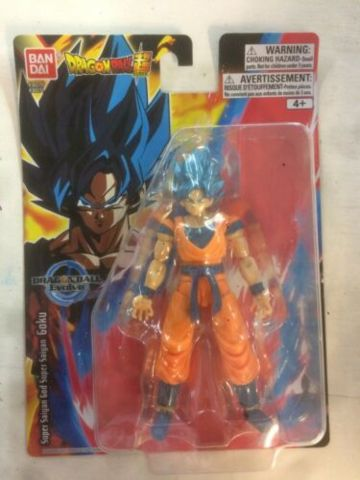 Dragonball Evolve - Goku