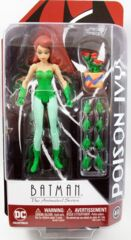Batman the Animated Series - Poison Ivy
